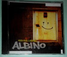 ALBINO NATURA LIBERA CD