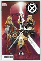 House of X #5 Lafuente Character Decades Variant Marvel NM Comics Book 💥