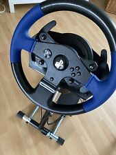 Thrustmaster T150 rs racing wheel + Wheelstand Pro