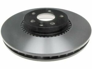 For 2008-2016 Volvo XC70 Brake Rotor Front AC Delco 68985CM 2009 2010 2011 2012