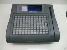 Micros Point of Sale Pos Terminal Keyboard Workstation 4 Credit Card 400700-001