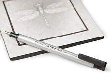 Tombow Mono Zero Eraser Refill Value Pack Round 23mm Precision Tip Pen Style