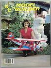 MODEL BUILDER magazine August 1979 Monocoupe 110: F/F peanut Scale