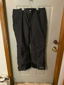 Columbia Men's Bugaboo IV™ Ski Pants