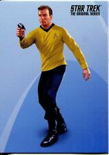 Star Trek Portfolio Prints Promo Card  P1 General Distribution