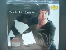 Yundi Li, Chopin, Digipack, Neuware, CD