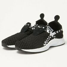 BNIB mens NIKE AIR WOVEN trainers sneakers 312422 size uk 9 eur 44 us 10