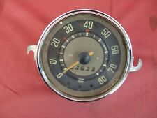 Volkswagen VW Bus Speedometer 1963 - 1967