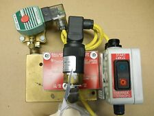 ELECTRO MATIC PRODUCTS AD700AC8 WATER SAVER CONTROL UNIT NEW CONDITION NO BOX