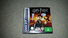Harry Potter Goblet of Fire Nintendo Gameboy Advance Game Boxed
