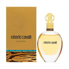 Roberto Cavalli eau de parfum 2.5 oz 75 ml womens fragances