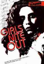 Girls Nite out - Slasher Collection DVD