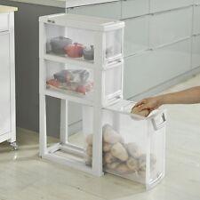 k chenwagen rollen aus kunststoff ebay. Black Bedroom Furniture Sets. Home Design Ideas