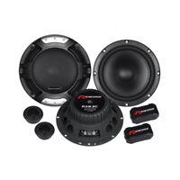RENEGADE RX-6.2C 16,5cm 2-Wege Lautsprecher 165mm KFZ Auto Boxen Speaker 200Watt