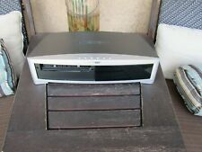 New listing Bose 321 3-2-1 Media Center Series Ii Dvd Player Working Condition.
