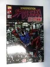 Spider-Man  Die Spinne  Nr.5   Marvel Comic Zustand 1-