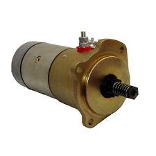 WT0631 Motore di Avviamento 24v CA45 24/121 S115 24/30 09T AEC ROUTEMASTER