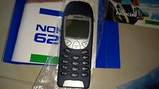 Vintage NOKIA 6210 Black Dual Band GSM Mobile Phone -  IN BOX