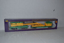 IHC Reading Lines Crane Car with Boom Tender Ho Scale M3560