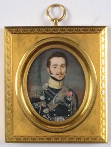 "Alexander Delatour ""Captain of 5th Light Dragoons (Kingdom of Netherlands)"""