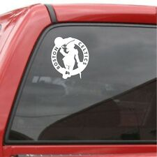 Boston Celtics Vinyl Car Truck DECAL Window STICKER NBA Basketball