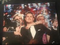 TRENT HARMON SIGNED 8X10 PHOTO AMERICAN IDOL F W/COA+PROOF RARE WOW
