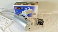 Red Green & Blue Kaleidoscope Jet Laser Light EX-2C Show Party  Spencer Gifts