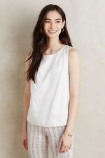 New Anthropologie Lace Melody Tank by Hd In Paris. size 12