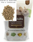 Manna Pro Chinchilla Feed | Made with Vegetable Oil for Healthy Coat |...
