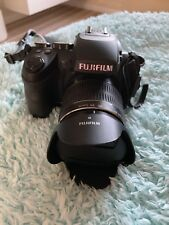 Fujifilm FinePix HS Series HS30EXR 16.0MP Digital Camera - Black