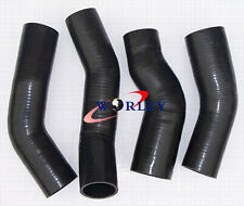 For Nissan 300ZX Fairlady Z Z32 twin turbo 1990-2000 silicone intercooler hose