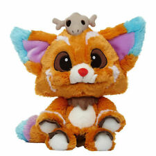 32CM League LOL Game Gnar Stuffed Plush Soft Toys Dolls AA