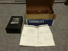 Omron K3NP - NB1A Controller - New