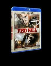 Red Hill BLU RAY NEUF SOUS BLISTER THRILLER Explosif Entre SLASHER et WESTERN