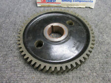 Carquest Engine Timing Camshaft Gear # 2520 Chevrolet Oldsmobile Pontiac