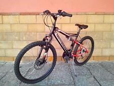 Bici Bicicletta per ragazzi Freerider misura 24