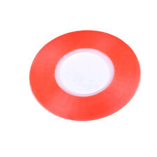 Strong Super Slim 3mm Double Sided Clear Tape Heat Resistant Tape 50MsBG