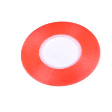 Strong Super Slim 3mm Double Sided Clear Tape Heat Resistant Tape 50HFUK