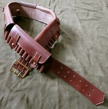 Pre WWI BRITISH MARTINI HENRY RIFLE BANDOLIER