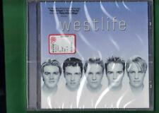 WESTLIFE  CD NUOVO SIGILLATO