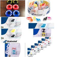 Babolat tennis Dampener, Shock Absorber Vibration Aero, Custom and flag models