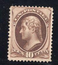#150 Regummed Fine SCV. $800 (JH 4/5/2020)