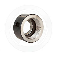 Metaltech Tools, Nut, Bearing Type, M32x1.5P, for Collet ER25, 450-2025