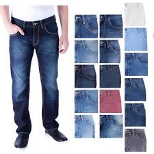 Pioneer Jeans Herren Hose Jeanshose div. Farben & Modelle W 30 - 50 L 30 - 38