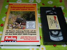 Eisenbahn Video - 140 Jahre schiefe Ebene & Eisenbahn Videokurier 45