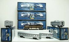 MTH 20-80002E Pennsylvania GG-1 and 4 Car Passenger Set (2000 DAP Program)
