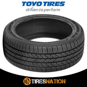 (1) New Toyo Extensa A/S II 205/55R16 Tires