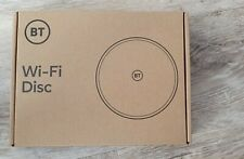 BT Complete Wifi Disc Extender For Smart Hub 2 Business or Home Edition