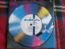 "Bing Crosby – White Christmas / God Rest Ye Merry Gentlemen Vinyl 7"" 45 Single"