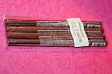 Beautique Long-Wear Automatic Eye Liner 406 RAISIN LOT OF 4 SEALED/NEW + GIFT